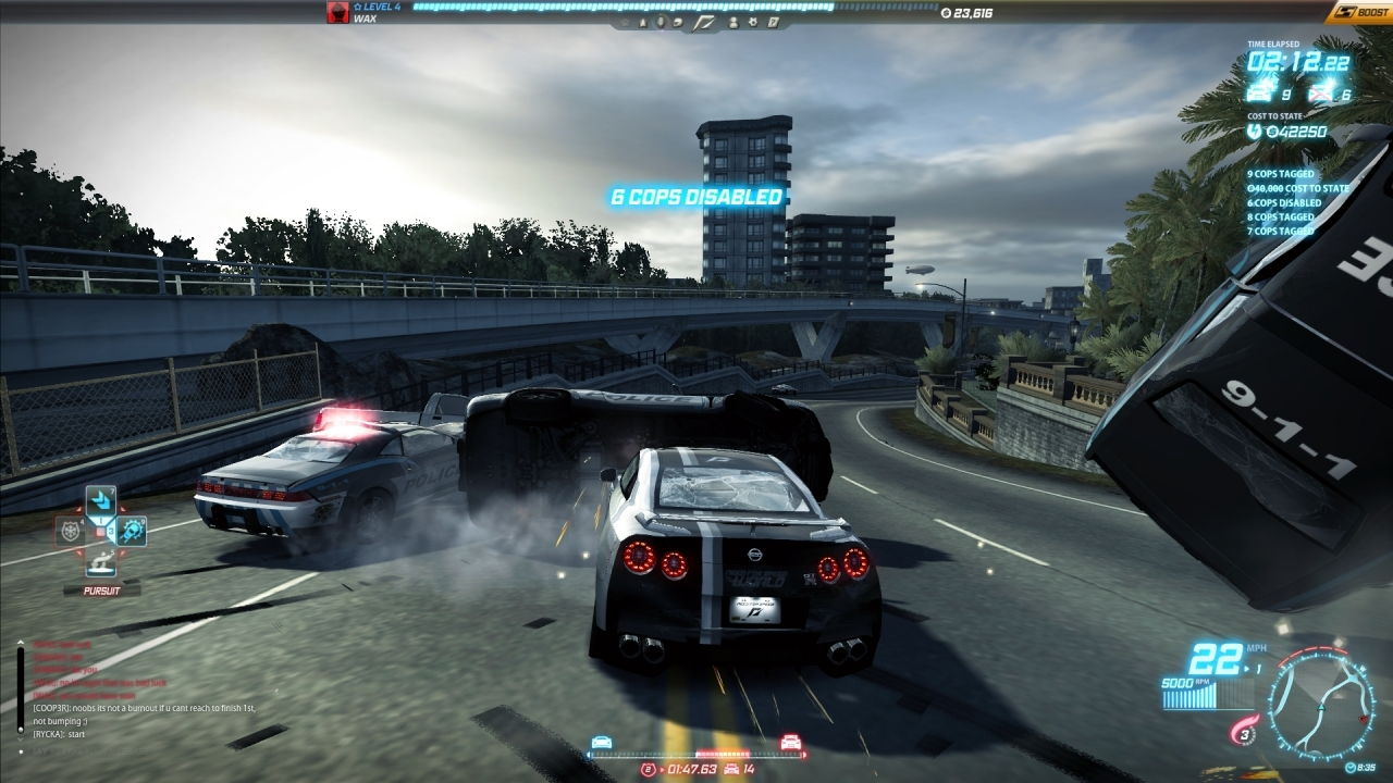 Free D Car Racing Games Play Online