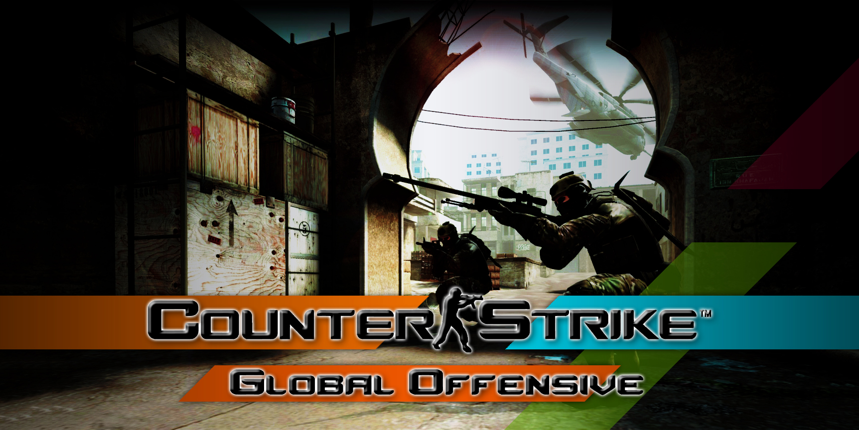 Counter-strike: global offensive league of legends