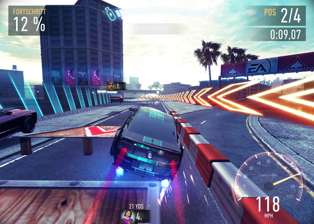 nfs no limits stunts 1024x731 - Need For Speed: No Limits