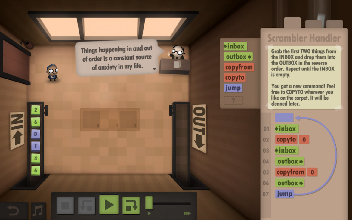 human resource machine footage 1170x731 - Human Resource Machine