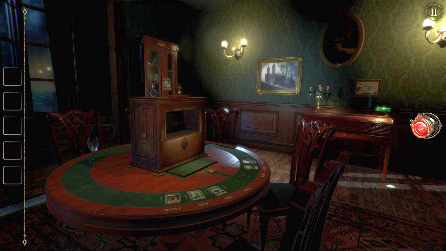 the room puzzle box guide - The Room