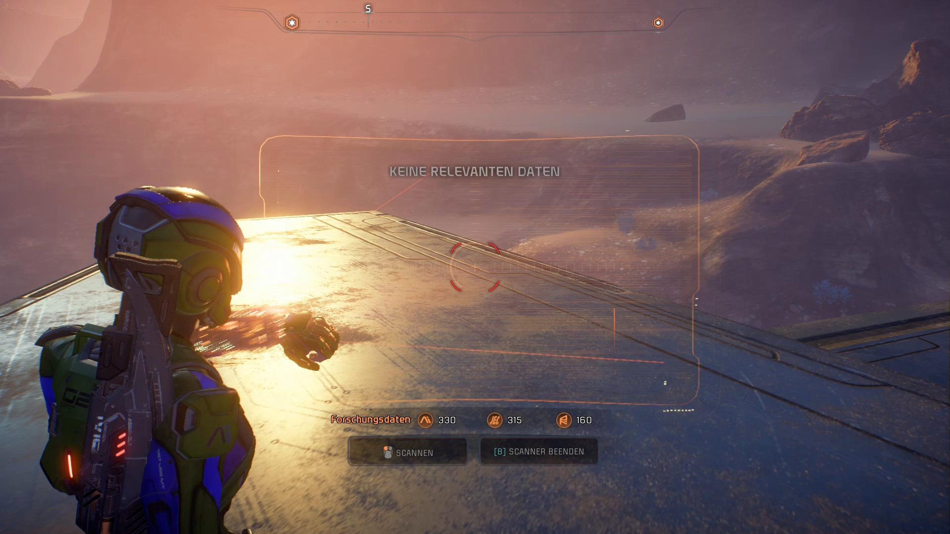 mass effect andromeda research - Mass Effect: Andromeda
